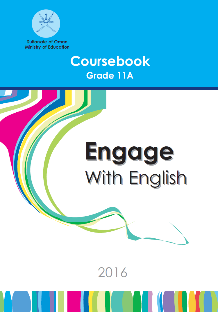 Course Image Engage With English 11-1